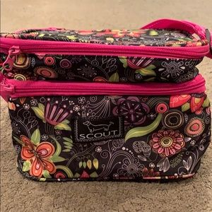 Scout Double Decker Lunch Tote